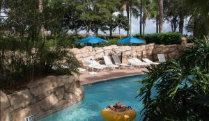 Lazy River Equipment for Aqua Park