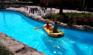 Water Park Lazy River Equipment